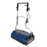DUPLEX 620 Tekna szőnyeg- és padlótisztító