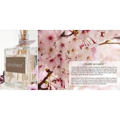Anuhea Izumi pálcikás illatosító