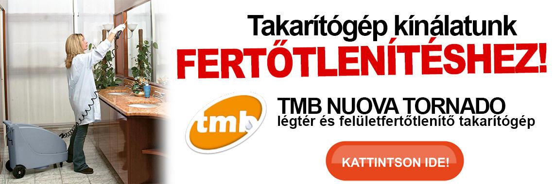 TMB Tornado