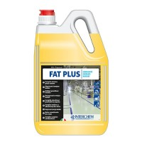 FAT PLUS 5,7KG