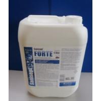 Sanisept Forte felületfertõtlenítõ koncentrátum