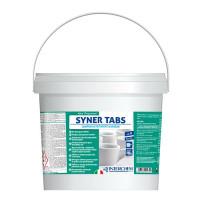 Syner Tabs Tisztítótabletta 3kg