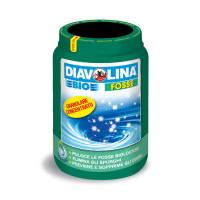 Diavolina Bio Fosse 750gr