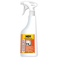 MD9 flakon 750ml