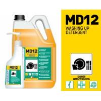 MD12 kézi mosogatószer