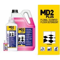 MD2 Plus virág illatú felmosószer