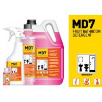 MD7 gyümölcsös fürdőszobai tisztítószer