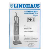 Lindhaus porzsák PH4