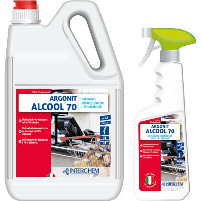 Argonit Alcool 70 alkoholos szer 5 liter