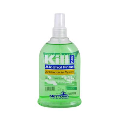 Nettuno Kill Plus kézhigienizáló spray 300ml