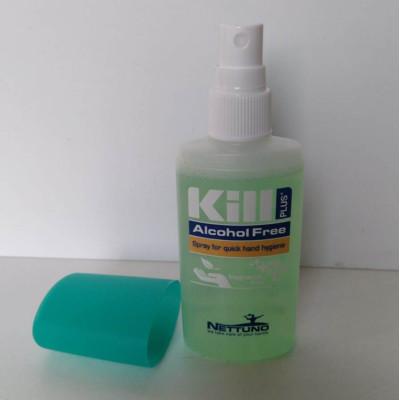 Nettuno Kill Plus kézhigienizáló spray 75ml
