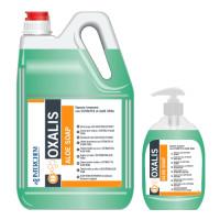 Oxalis Aloe Vera szappan