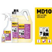 MD10 gyors hatású vízkőoldó