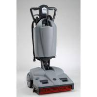 Lindhaus LW 46 Hybrid elektromos padlótisztító